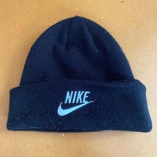 ナイキ(NIKE)のNIKE ナイキ ニット帽 ニットキャップ ビーニー(ニット帽/ビーニー)