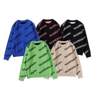 バレンシアガ(Balenciaga)の12# バレンシアガ 5色入 「2枚16000円送料込み」セーター(ニット/セーター)