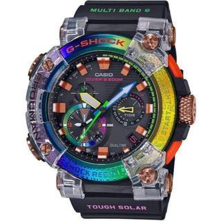 ジーショック(G-SHOCK)の新品未使用 GWF-A1000BRT-1AJR G-SHOCK(腕時計(デジタル))