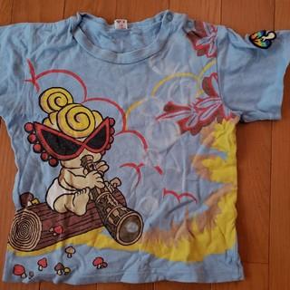 HYSTERIC MINI - ヒステリックミニTシャツ