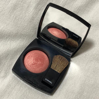 CHANEL - CHANEL チーク IN LOVE