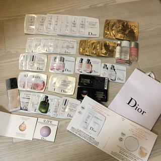 Christian Dior - Dior サンプル
