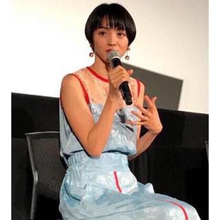 mame - mame kurogouchi カーネーショントップス サイズ2