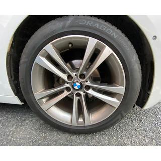 BMW - 本日限り! 即乗り可能 BMW 純正ホイール タイヤ セット