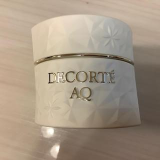コスメデコルテ(COSME DECORTE)のコスメデコルテ  AQデイクリーム(化粧下地)