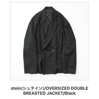 SUNSEA - stein 20ss double jacket シュタイン sunsea
