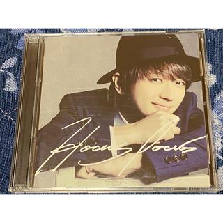 AAA - Nissy 1st Album HOCUS POCUS CD+DVD