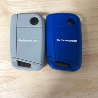 Volkswagen - フォルクスワーゲン キーカバー