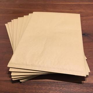 クッション封筒 クリックポストサイズ 8冊セット(ラッピング/包装)