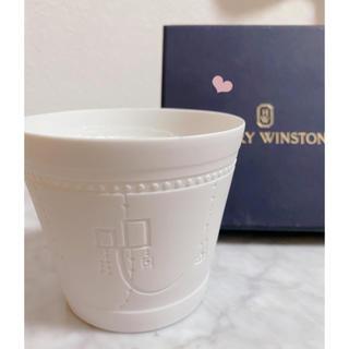 ハリーウィンストン(HARRY WINSTON)の非売品✨ 特別お値下げ💕 ハリーウィンストン キャンドル(アロマ/キャンドル)