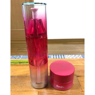 ポーラ(POLA)のRed BA 化粧水ミルクセット(サンプル/トライアルキット)