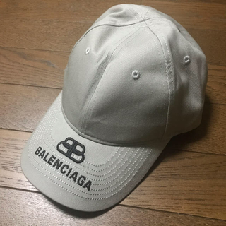 Balenciaga - BALENCIAGA CAP  GLAY
