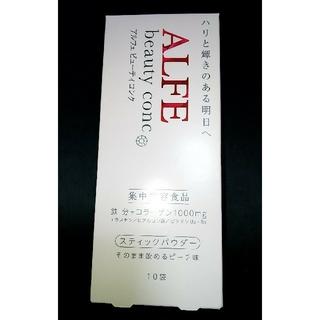 タイショウセイヤク(大正製薬)の大正製薬アルフェビューティーコンク10袋入1箱&ホワイトプログラム3本P(コラーゲン)