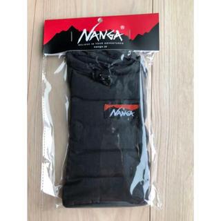ナンガ(NANGA)のNANGA MINI SLEEPING BAG PHONE CASE(その他)