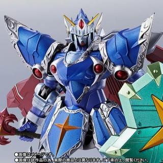 BANDAI - metal robot魂 フルアーマー騎士ガンダム