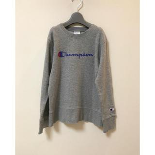 チャンピオン(Champion)のChampionトレーナー140cm(Tシャツ/カットソー)