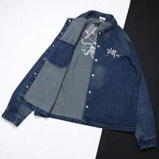 ディオール(Dior)の❤大人気DIOR❤     (Gジャン/デニムジャケット)