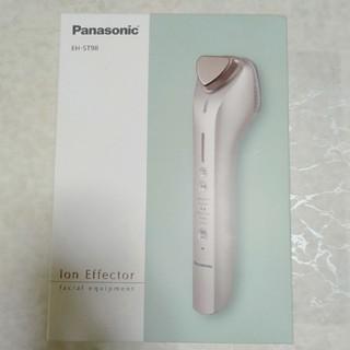 Panasonic - eh-st98 美顔器