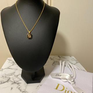 Christian Dior - 美品!ヴィンテージChristianDiorネックレス