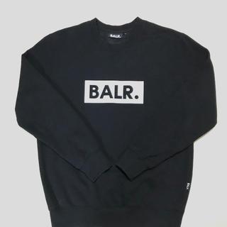 BALR. (ボーラー) スウェットトレーナー M