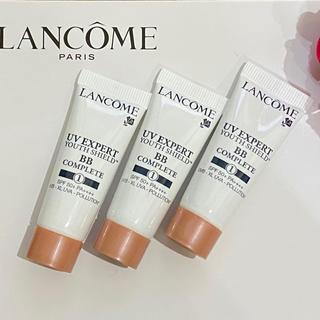 LANCOME - ❤️ランコム UV エクスペール BB n 10mL サンプル 3本