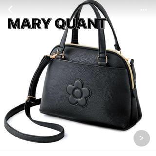 MARY QUANT - マリークワント 2Wayショルダーバッグ