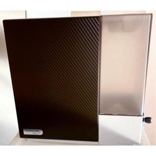 ハイブリット式加湿器 Dainichi  Plus HD-RX317