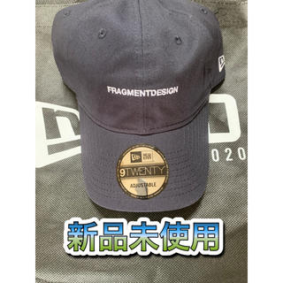 FRAGMENT - Newera fragment 9TWENTY  新品未使用