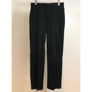 Jil Sander - JIL本人期 JIL SANDER cotton pants