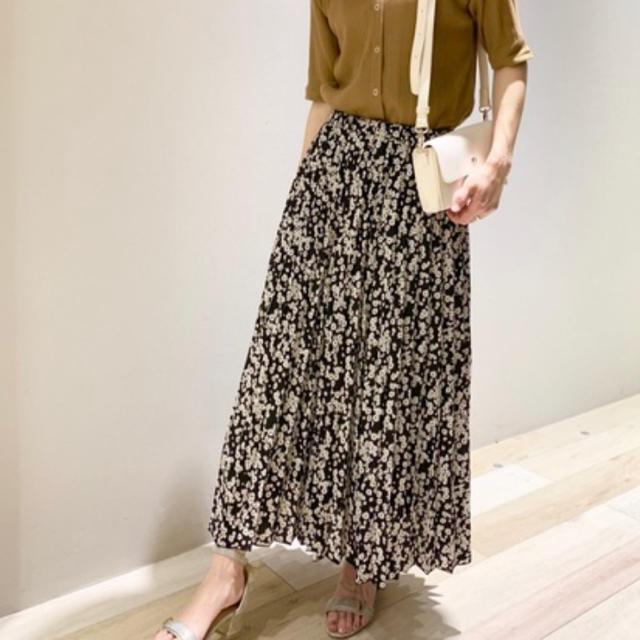 LEPSIM(レプシィム)のLEPSIM アソートプリーツスカート レディースのスカート(ロングスカート)の商品写真