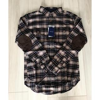 ABAHOUSE - 【新品】ABAHOUSE ネルシャツ チェックシャツ