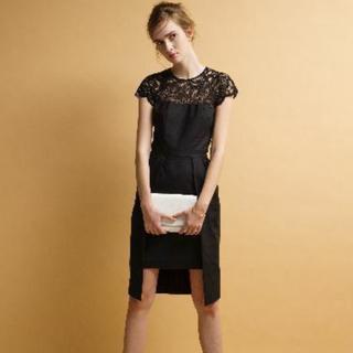 ラグナムーン(LagunaMoon)のラグナムーン ドレス(ミディアムドレス)