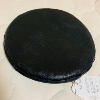 アングリッド(Ungrid)のUngridフェイクレザーベレー帽(ハンチング/ベレー帽)