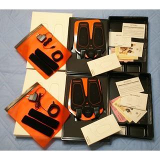 シックスパッド(SIXPAD)のSIXPAD Leg Belt メーカー保証 あり ジェルシート込み(トレーニング用品)