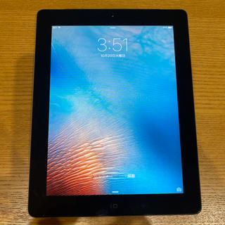 Apple - 〔中古〕Apple(アップル) iPad 2 64GB