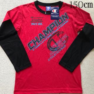 Champion - チャンピョン長袖Tシャツ 150