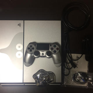 PlayStation4 - ps4 ドラゴンクエスト メタルスライム エディション ソフトおまけ付き
