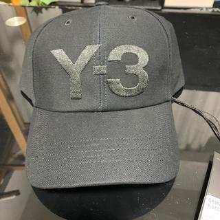 Y-3 - 新品 Y-3 キャップ Yohji Yamamoto アディダス ヨウジヤマモト