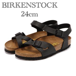 ビルケンシュトック(BIRKENSTOCK)のビルケンシュトック リオ 24cm(サンダル)