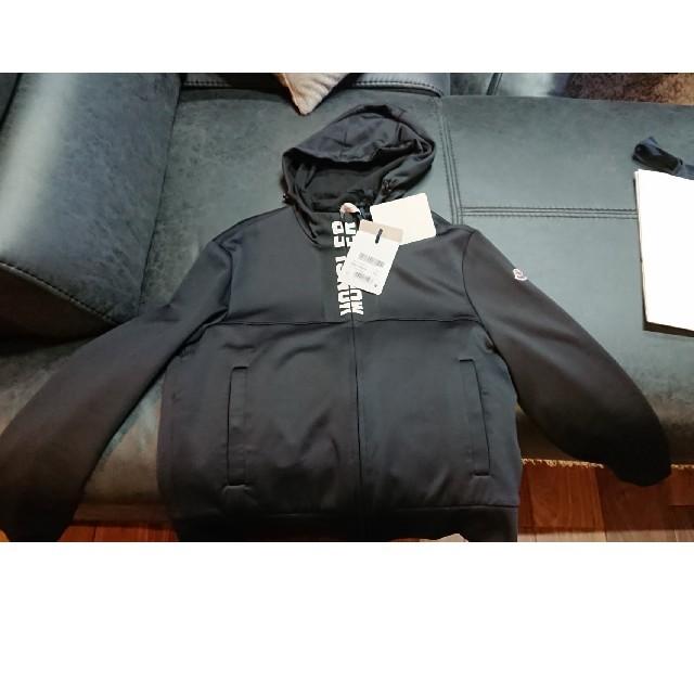 MONCLER(モンクレール)のモンクレールMAGLIA CARDIGAN メンズのトップス(パーカー)の商品写真