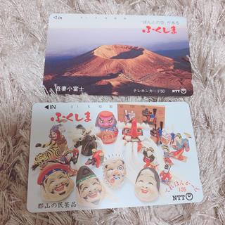 エヌティティドコモ(NTTdocomo)のテレホンカード 50度数(その他)