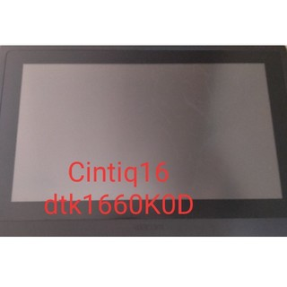 Wacom - Cintiq 16 DTK1660K 2019年製 WACOM