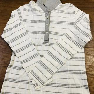 バーバリー(BURBERRY)のバーバリー婦人用シャツ(ポロシャツ)