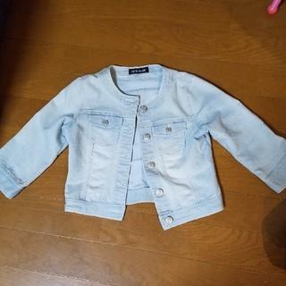 セシルマクビー(CECIL McBEE)のジャケット(Gジャン/デニムジャケット)