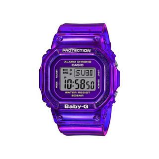 ベビージー(Baby-G)のBABY-G CASIO  BGD-560S-6JF Skeleton(腕時計)