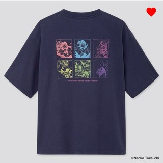 UNIQLO - ユニクロ セーラームーンTシャツ