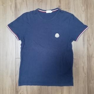 MONCLER - 【確実正規品】Moncler Tシャツ Mサイズ