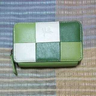 シビラ(Sybilla)のシビラ!カードケース!財布!(財布)