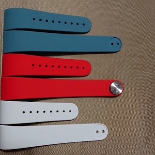 ソニー(SONY)のSWR310 SmaertBand Talk Wrist Strap(その他)