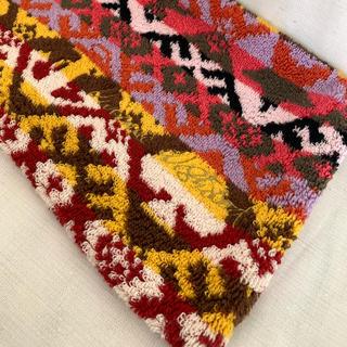 ヴィヴィアンウエストウッド(Vivienne Westwood)のVivienne Westwood  ハンドタオル 未使用(タオル/バス用品)